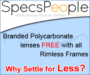 SpecsPeople - Your online optical experts