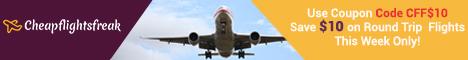 Cheap Flight Reservations