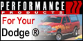 Buy Dodge Parts & Accessories