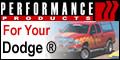Buy Dodge Parts & Accessories