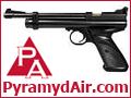 Crosman 2240 air pistol