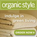 Organic Style Towels