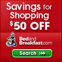 Save $50 on Holiday Shopping Reservations