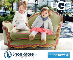 300x250 UGG Infants' Gage Bootie
