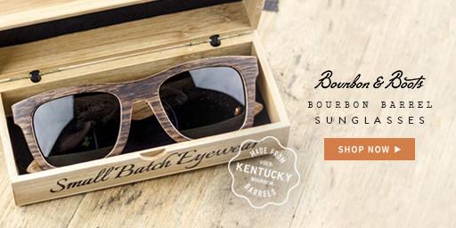 Unique Bourbon Barrel Accessories By Bourbon & Boots