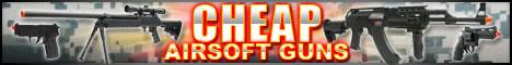 HobbyTron.com's Daily Airsoft Deal