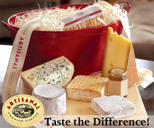 Artisanal Premium Cheese: Taste the Difference