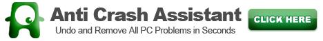 Anti Crash Assistant (ACA)