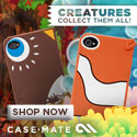 Creatures for iPhone 4 - Collect Them All!