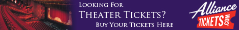 Looking for Theater Tickets - Buy Here
