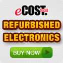 eCOST Refurbished Electronics 125x125