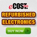 eCOST Refurbished Electronics 125x125