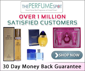 Authentic designer fragrances at wholesale prices! Over one million satisfied customers.