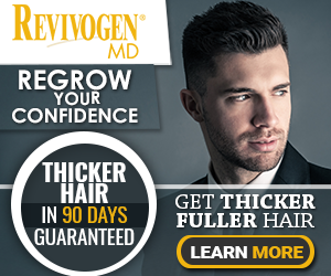 Revivogen Pro Hair Loss Treatment