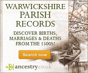 Tony Robinson and Ancestry.co.uk