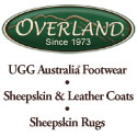 Overland.com Sheepskin Boots and Coats