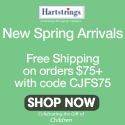 Hartstrings Online Warehouse Sale