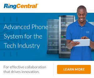 RingCentral Office - Advanced Cloud Phone System for the Tech Industry.
