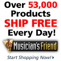 Over 53,000 Products Ship Free Every Day