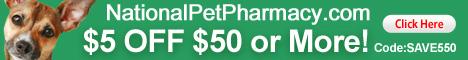 National Pet Pharmacy