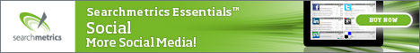 Searchmetrics Essentials - SEO analysis tool