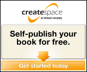 Publish your book for free with Amazon CreateSpace
