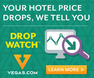 Drop Watch Las Vegas Hotels Casinos