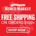 Free Shipping on $100. Use code JINGLEBELL