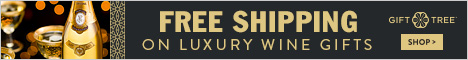 Free Shipping On Luxury Wine Gifts