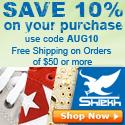 Free Shipping at ShiekhShoes.com