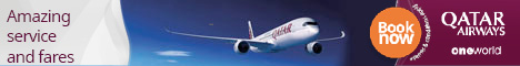 Qatar Airways flights to Kenya