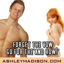 Visit Ashley Madison Now!
