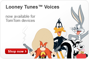 Looney Tunes Voices now available