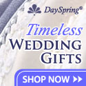 Shop Timeless Wedding Gifts from DaySpring