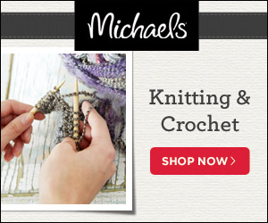 Michaels Knitting & Crochet