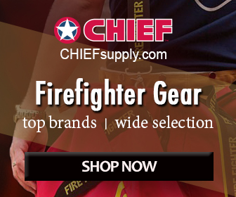 Firefighter Gear | Fire and Rescue Gear @chief