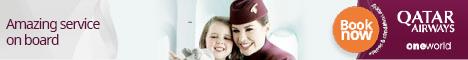 Qatar Airways ticket reservations