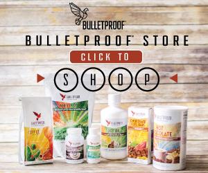 Shop Bulletproof.com