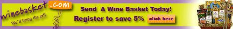 Winebasket.com - Unique Gifts & Gift Baskets