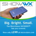 SHOWWX at $199