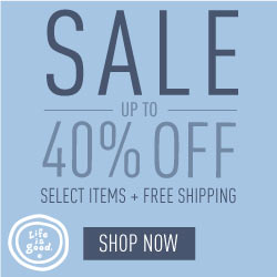Shop The Clearance: Save up to 40% Off Select Items for Men, Women, Girls and Boys + Free Shipping a