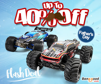 Image for 20% OFF Coupon for RC Cars & Boats