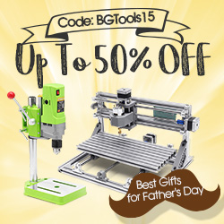 Image for 15% OFF Coupon for Electrical Tools