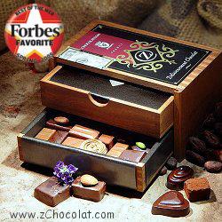 Reverie Send Chocolates like never before