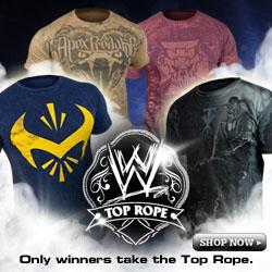 WWE Top Rope