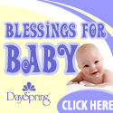 Shop Blessings for Babies at DaySpring