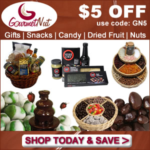 Great Products - Gift Basket