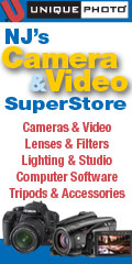 Unique Photo- Camera & Video Superstore