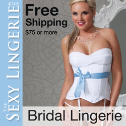 Shop Now for Sexy Lingerie