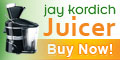 Juice for Life - Order Now!